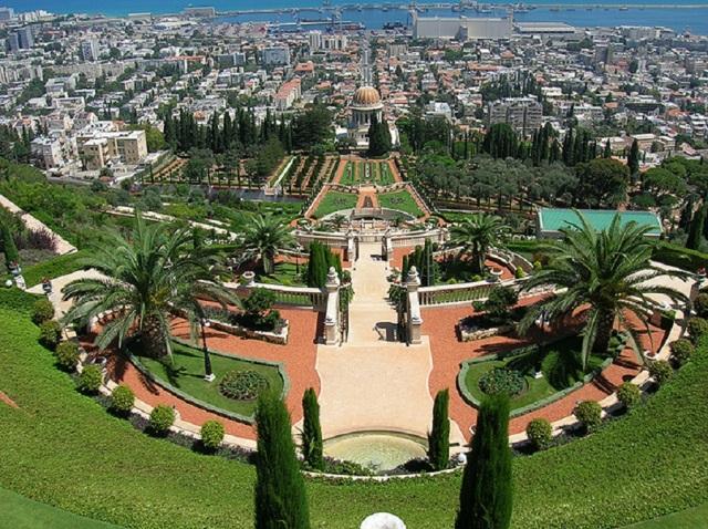 turismo-israel -ciudad