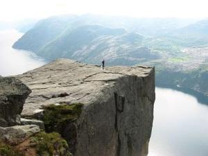 Stanca-Pulpit-Norvegia