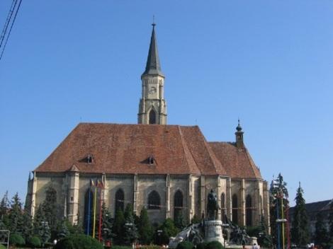 01-Kolozsvar-Szent Mihaly-templom