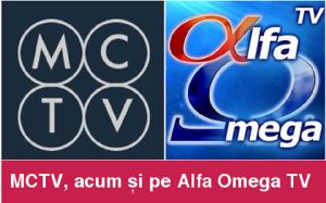 Colaborarea AoTV si MCTV