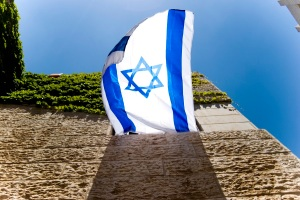 Israel-Flag-Johnk85