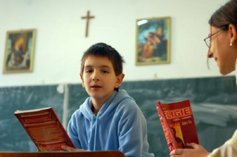 religia scoala