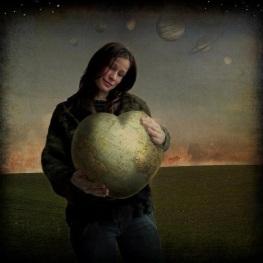 iubeste lumea